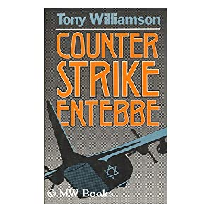Counterstrike Entebbe