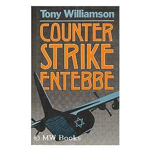 Counterstrike Entebbe