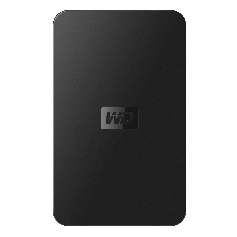 Western Digital WD Elements 500 GB USB 2.0 Portable ...