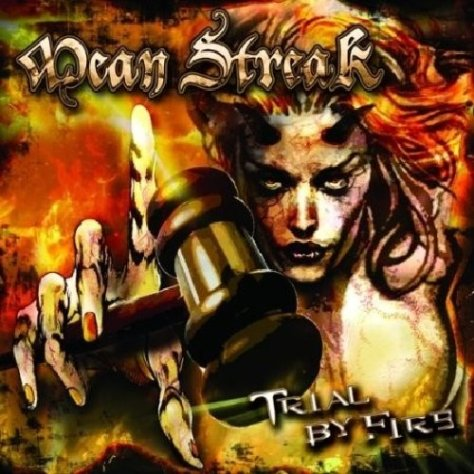Mean Streak-Trial By Fire-CD-FLAC-2013-GRAVEWISH Download