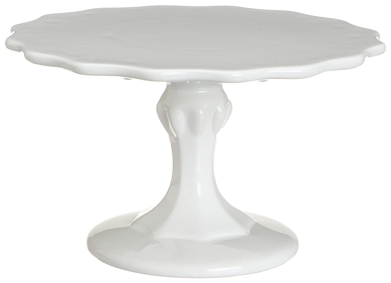Pin Black Pedestal Cake Stand 14 Inch Round Wedding Ebay