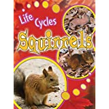 Life Cycles: Squirrels