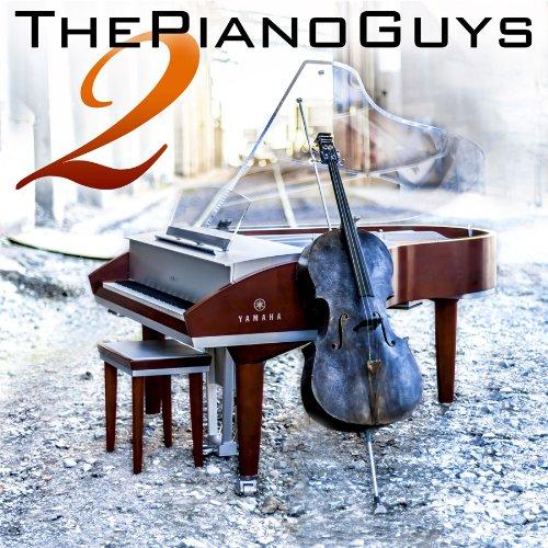 피아노 가이즈의 두 번째 정규 앨범 「피아노 가이즈 2」가 인기 고공행진을 이어가고 있다. (사진 Amazon.com)