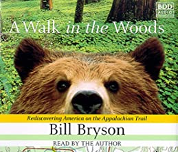 "Cover of ""A Walk in the Woods"""