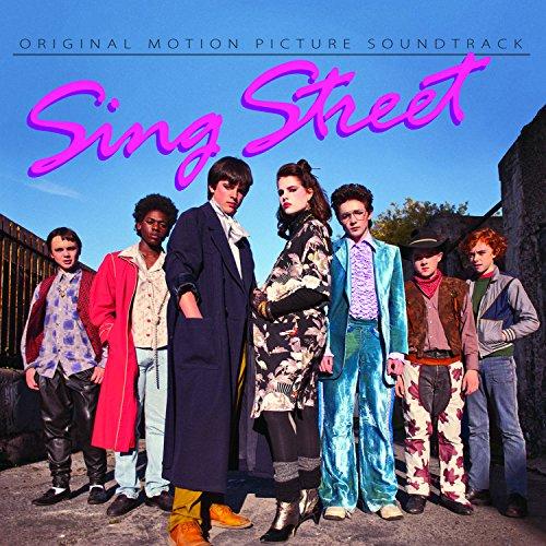 Sing Street (BO)