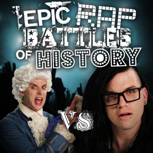 Epic Rap Battle Saison 2 - Skrillex Vs Mozart
