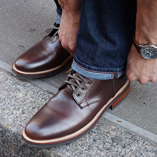 50707a14f505 Product Description. The men  s President Boot from Thursday Boot Business  ...