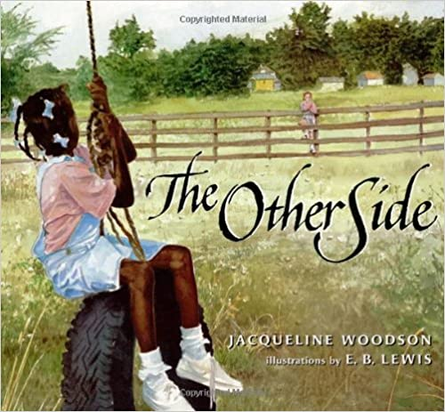Woodson On Why Kindergarten Is Too Late >> 10 Picture Books That Spark Empathy Pernille Ripp