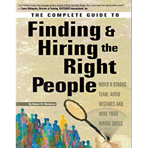 Hiring the Right