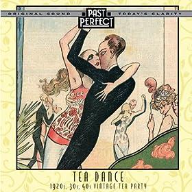 Tea Dance 1920s, 30s, 40s Vintage Tea Party