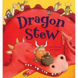 Dragon Stew by Steve Smallman on Amazon