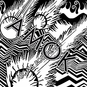 Thom Yorke Atoms for Peace - AMOK