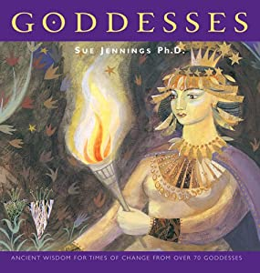 "Cover of ""Goddesses"""