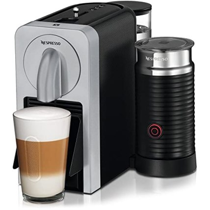 How To Select The Best Latte Machine (Top 5 of 2019) 8