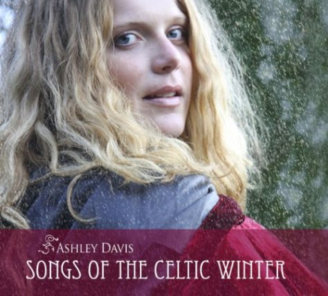 Ashley Davis-Songs Of The Celtic Winter-CD-FLAC-2012-FORSAKEN Download
