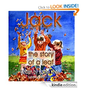 Jack - the story of a leaf