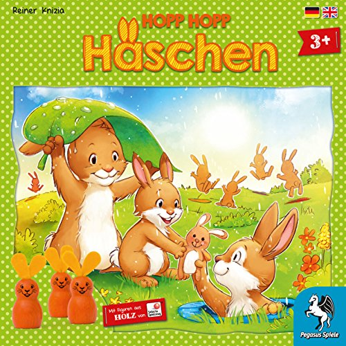 easter games for young children