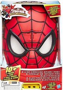 Hasbro-B0570EU4-Spiderman-Maschera-Elettronica