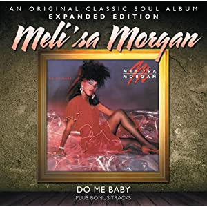 Do Me Baby - Expanded Edition