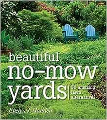 Beautiful No-Mow Yards: 50 Amazing Lawn Alternatives ... on No Mow Backyard Ideas  id=66417