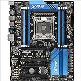 ASRock アスロック マザーボード X99 ミドルレンジ ATX SATA3 USB3 M.2 X99 Extreme4