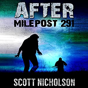 After: Milepost 291 Audiobook
