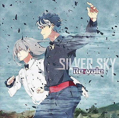 携帯アプリゲーム『アイドリッシュセブン』「SILVER SKY」