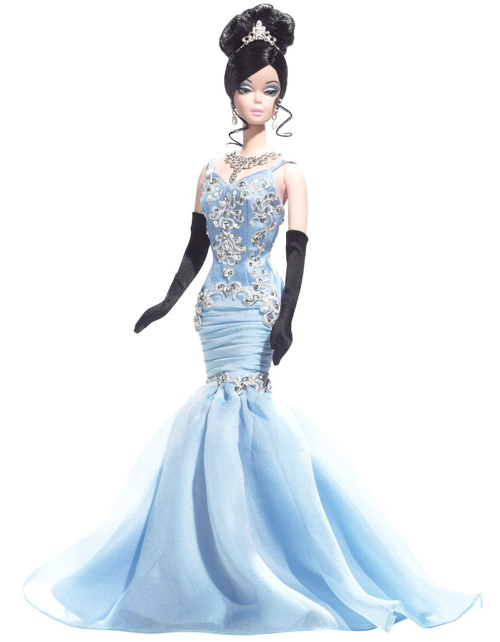 BARBIE BFMC Glamour Doll - The Soiree