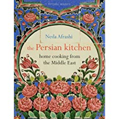 The Persian Kitchen: Home Cooking from the Middle East
