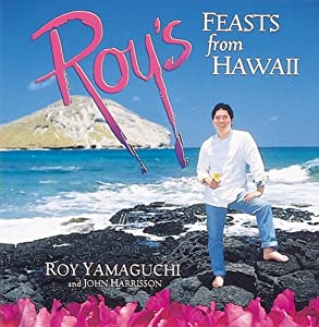 "Cover of ""Roy's Feasts from Hawaii"""