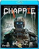 CHAPPIE / チャッピー [SPE BEST] [Blu-ray]</code>
