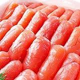 完熟たらこ白醤油仕立て1kg訳あり(切れ子) / 共栄水産