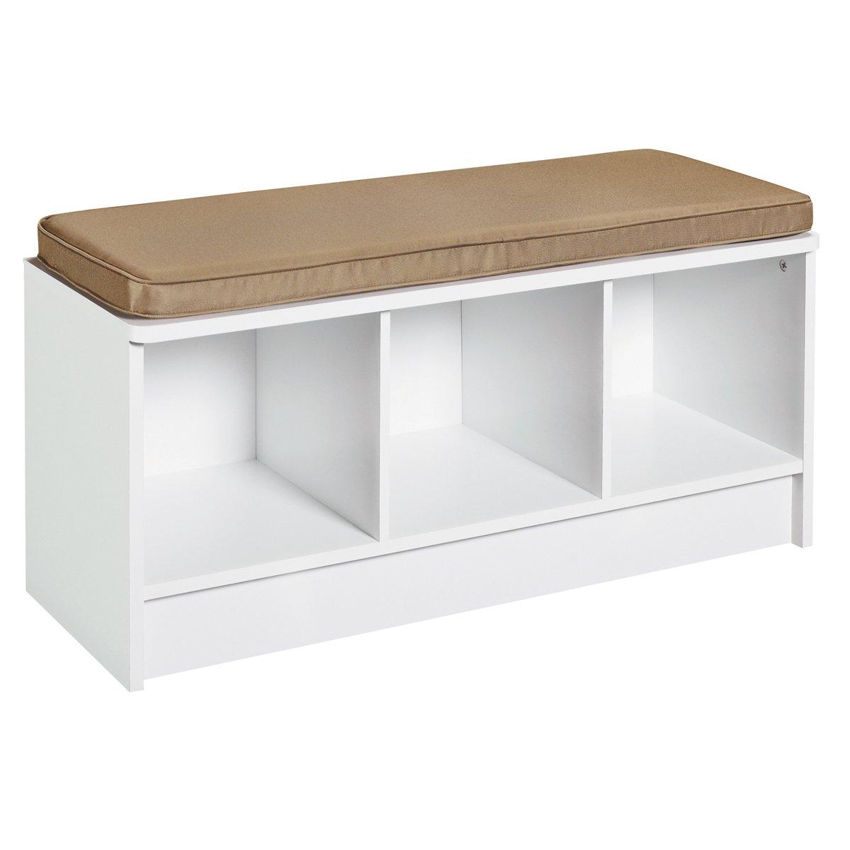Target Storage Bench Cubbies