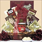 Jumpin' Java Small: Gourmet Coffee Gift Basket