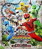 スーパー戦隊シリーズ 動物戦隊ジュウオウジャー Blu-ray COLLECTION 1