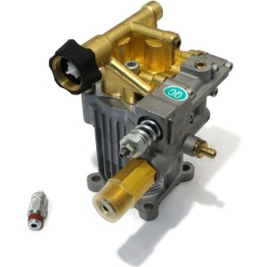 UNIVERSAL 3000 PSI Pressure Washer Water PUMP for Honda Generac Husky & More