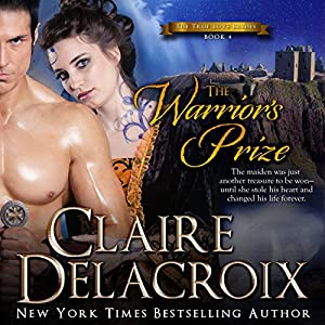 The Warrior's Prize Audiobook