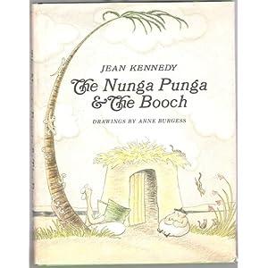 The Nunga Punga & the Booch