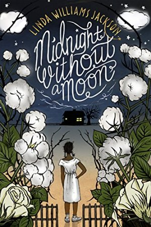 Midnight Without a Moon by Linda Williams Jackson | Featured Book of the Day | wearewordnerds.com