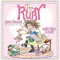 Tea for Ruby (Paula Wiseman Books)