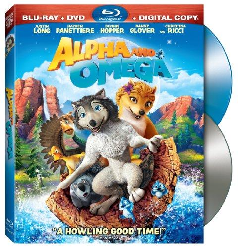 Alpha & Omega-Lionsgate