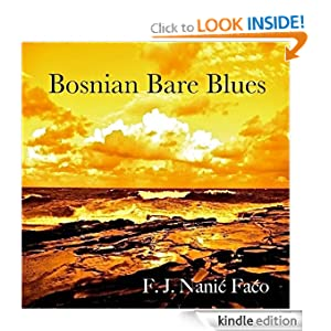 BOSNIAN BARE BLUES