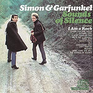 """Cover of """"Sounds of Silence (Exp)"""""""