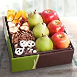 Organic Sierra Treats and Fruit Gift