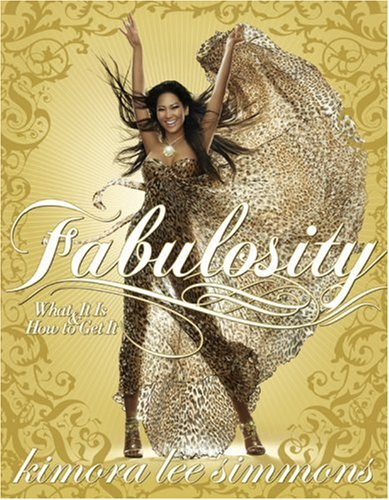 "Cover of ""Fabulosity: What It Is & How to..."