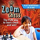 12 Month Zoom Chess Subscription [Instant Access]