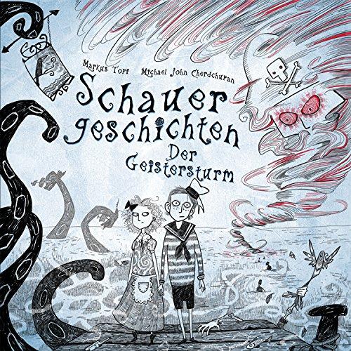 Schauergeschichten (1) Der Geistersturm - Contendo Medio 2015