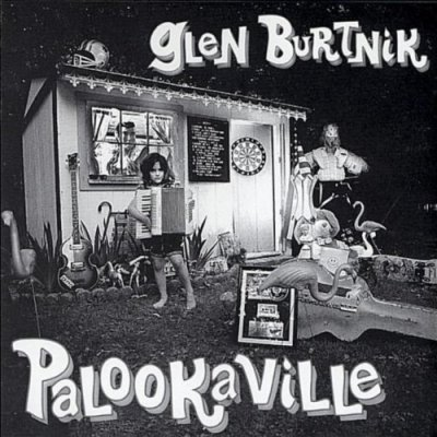 Palookaville by Glen Burtnik, Mr. Media Interviews
