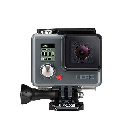 GoPro HERO Camera - English-French