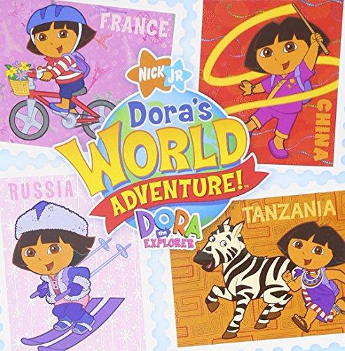 Dora Cd Explorer Amazon